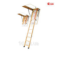 Чердачная лестница Факро (FAKRO) LWK-280 Комфорт 60х120