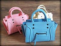 Стильная женская сумочка Селин сумка Celine