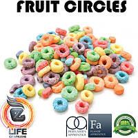 Ароматизатор TPA Fruit Circles Flavor (Фруктовые кольца)