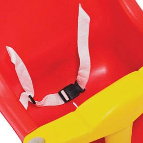 Гойдалки для дітей із захистом Kbt Luxe, фото 2