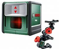 Bosch QUIGO II Нивелир лазерный