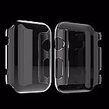 Защитный корпус Primo для Apple Watch 42mm Series 2 / 3 - Clear, фото 7