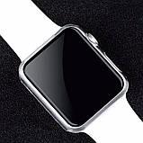 Защитный корпус Primo для Apple Watch 42mm Series 2 / 3 - Clear, фото 3
