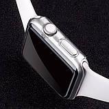 Защитный корпус Primo для Apple Watch 42mm Series 2 / 3 - Clear, фото 4