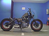 Мотоцикл Suzuki GrassTracker BigBoy 250 без пробега по Украине