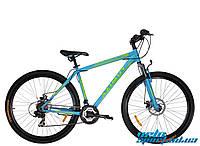 Горный велосипед Azimut Swift 29 GD+ 19 рама (в улучшенной комплектации)