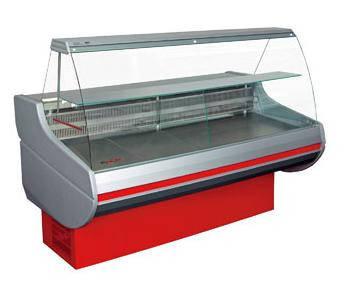 Холодильный прилавок Сиена 1,1-1,7 ВС, фото 2
