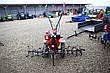 Дизельный мотоблок Weima Wm1100 A (ручной стартер, 6 л.с., колеса 4.00-10) , фото 5
