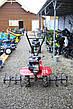 Мотоблок Weima Wm 900 New бензин 7 л.с., новый двигатель, чугун. редуктор) , фото 4