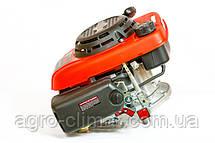 Бензиновые двигатели Weima WM1P65 c вертикальным валом, шпонка, 5л.с., фото 2