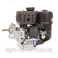Двигатель бензиновый Weima WM170F-1050 (R) New (7 л.с.,для WM1050, Фаворит, редуктор, шпонка ), фото 2