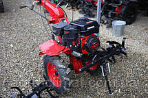 Мотоблок Weima Deluxe WM1100С (бензин 7 л.с. NEW) , фото 3