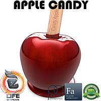 Ароматизатор TPA Apple Candy Flavor (Яблочные конфеты)