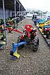 Мотоблок Булат ВТ 810Е  (без навесного), R180NЕ-8л.с., Электростартер, фото 3