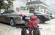 Мотоблок Булат ВТ1100Е (бензин 16 л.с.) , фото 2