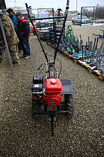 Мотоблок Булат ВТ1100С (бензин 7,5 л.с.) , фото 2
