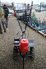 Мотоблок Булат ВТ1100С (бензин 7,5 л.с.) , фото 3