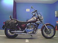 Мотоцикл Yamaha XV 250 Virago без пробега по Украине