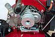 Дизельный мотоблок Deluxe Weima WM610АЕ (9 л.с., электростартер, колеса 4.00-8) , фото 2