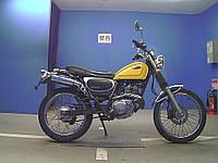 Мотоцикл Yamaha ST 255 Bronco без пробега по Украине