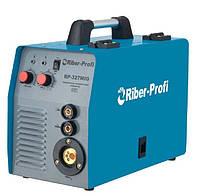 Сварочный аппарат полуавтомат инвертор Riber-Profi RP 327 MIG