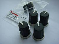 Ручки DAA1176 для пульта Pioneer djm800, 850, 900, 2000 nexus
