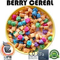 Ароматизатор TPA Berry Cereal Flavor (Ягодные хлопья)