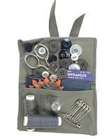 Набор для ремонта одежды BW.Германия, оригинал.