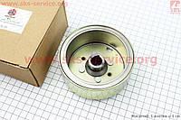 Ротор магнето Suzuki AD50 (магниты закрыты)