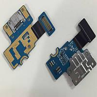 Шлейф Samsung N5100 коннектора зарядки