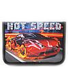 Пенал книжка JosefОtten Speed Hot 2 одвороту
