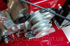 """Мотоблок Weima Deluxe Wm 610В """"Кипор"""" (бензин 7 л.с.,6 скор.вперед, 4,00-8, фото 3"""