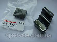 Кноб DAC2371 для пультов Pioneer djm400, 700, 800, 900