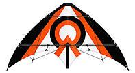 Пилотажный воздушный змей Paul Günther - SKY ATTACK 150 GX (1035), фото 1