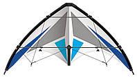 Пилотажный воздушный змей Paul Günther - FLASH 170CX (трюковая дельта)