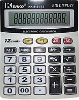 Калькулятор KENKO - 8151 большой ( 205 x 160 )