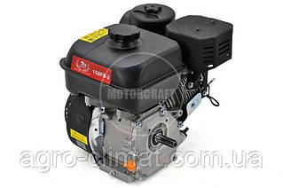 Двигатель Добрыня 168FB-2(6,5 л.с.,без стартера