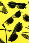 Из какого материала выбрать очки?