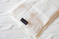 Элитные полотенца махровые 30х50 Chicago  CASUAL AVENUE  IVORY