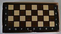 Шахмати шашки нарди дерев'яні  28*28