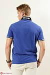 Праздничная футболка из качественного трикотажа с традиционной вышивкой, фото 2