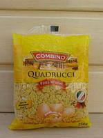 Макароны квадратики, Combino Quadrucci 250г