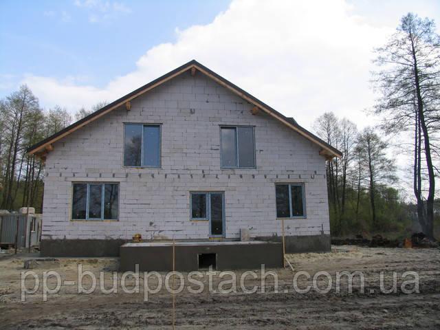 Продается коттедж под Киевом в село Гнидин ― 10