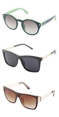 купить солнцезащитные очки недорого в интернет магазине УкрОптМаркет