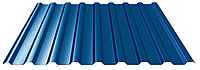 Профнастил Т-18 0,30-0,50 matt, Pe