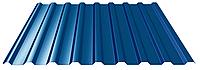 Профнастил Т-18+ 0,30-0,50 matt, Pe