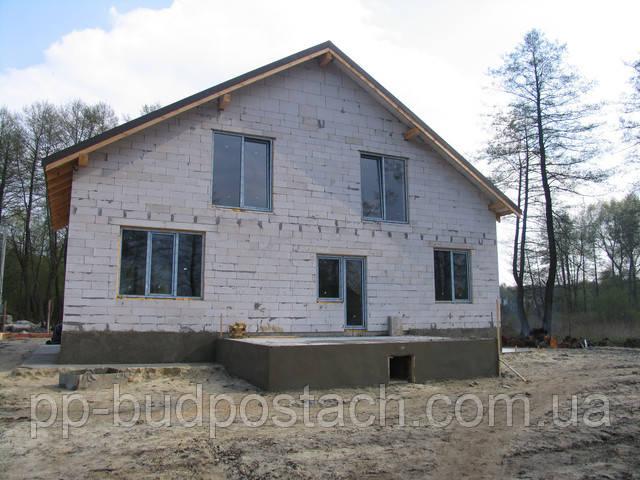 Продается коттедж под Киевом в село Гнидин ― 11