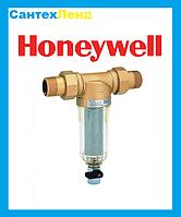 Фильтр самопромывной Honeywell FF06-1AA