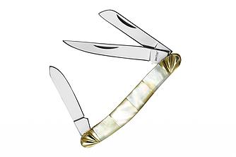 Нож складной 4216 YST