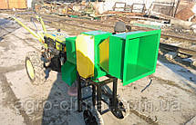 Измельчитель веток Володар для мотоблока РМ-90М (диаметр 60-80 мм, длина - до 170 мм), фото 3